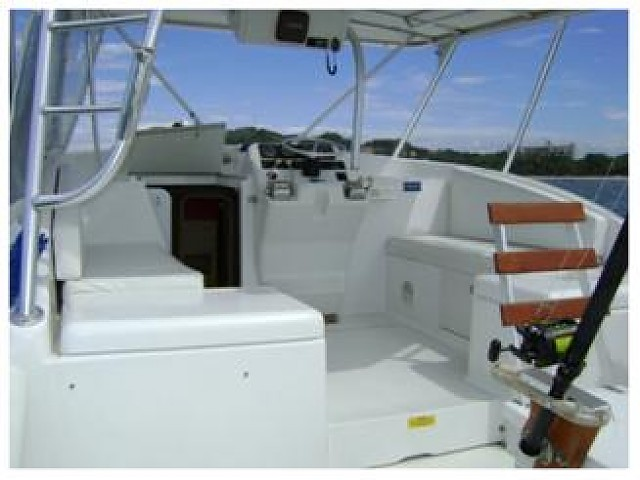 ... Yachts, Sportfishing, Sportfisherman, Sailboats | 29ft Luhrs 29 Open