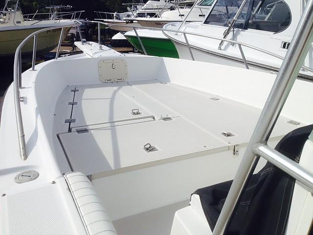 ... Yachts, Sportfishing, Sportfisherman, Sailboats | 26ft Robalo 2520 Cc